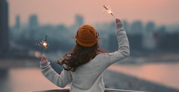 Celebra Tus Libertades Civiles Sin Olvidar Que Tu Ciudadanía Primera Es La Del Cielo