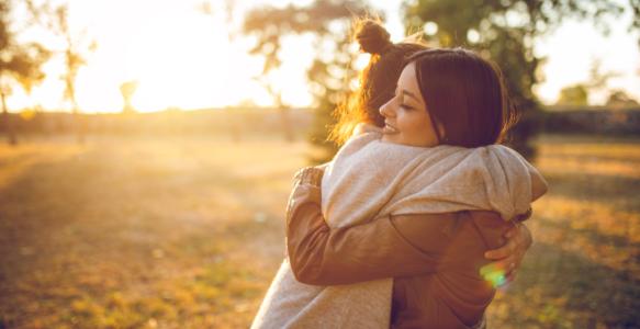 Maternidad: Alégrate con las que se alegran y llora con las que lloran